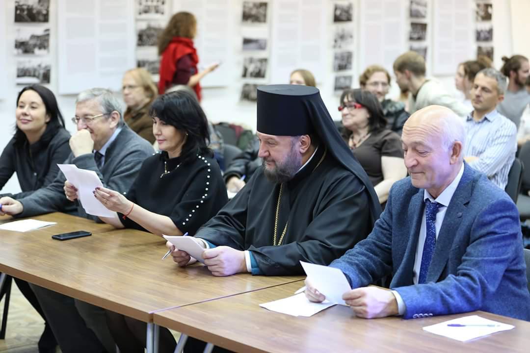 На Руском православном универзитету одржан конкурс између факултета