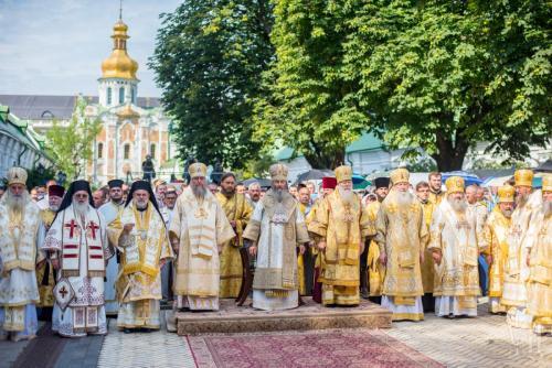 Літургія-Володимира-Великого-14
