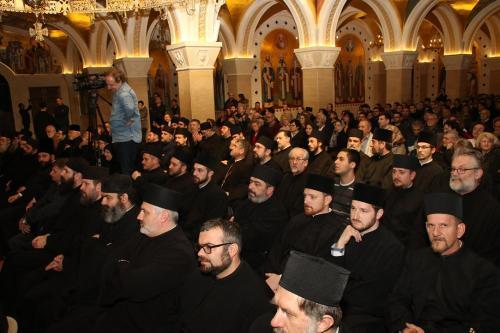 Промоција књиге У шта верују православни хришћани (17.02.2020)