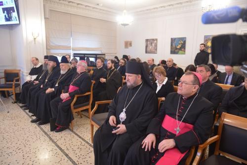 Међународна конференција у Москви (12.02.2019)
