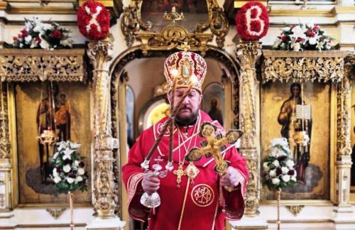 Света Литургија у четвртак светле седмице (23.04.2020)