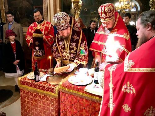Празник Светог Великомученика Георгија (06.05.2021)