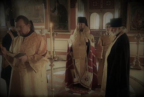 Бденије уочи Ивандана (06.07.2021)