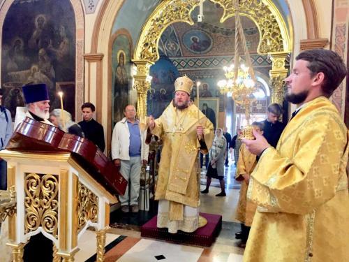 Бденије уочи Ивандана (06.07.2019)