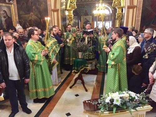 cveti liturgija (1)
