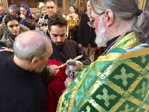 cveti liturgija (2)