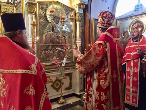 Бденије уочи празника Св. Николаја (21.05.2019)