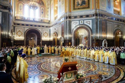 patrijaraska liturgija 4