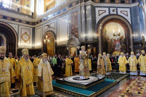 patrijaraska liturgija 6