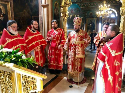 Празник Светог великомученика Георгија (06.05.2019)